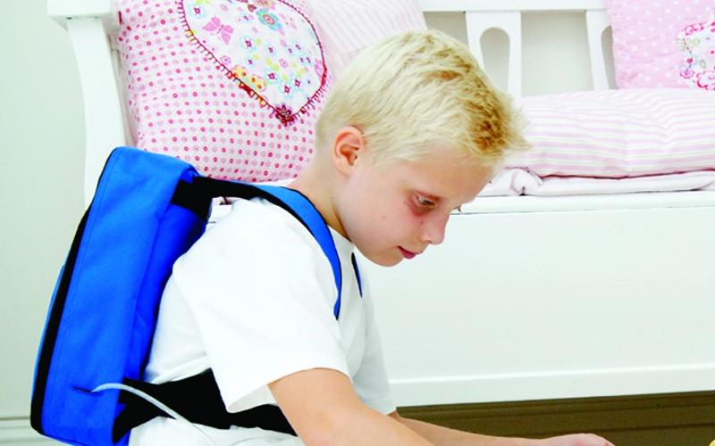 Foreldre-evaluerte resultater etter gastrostomi