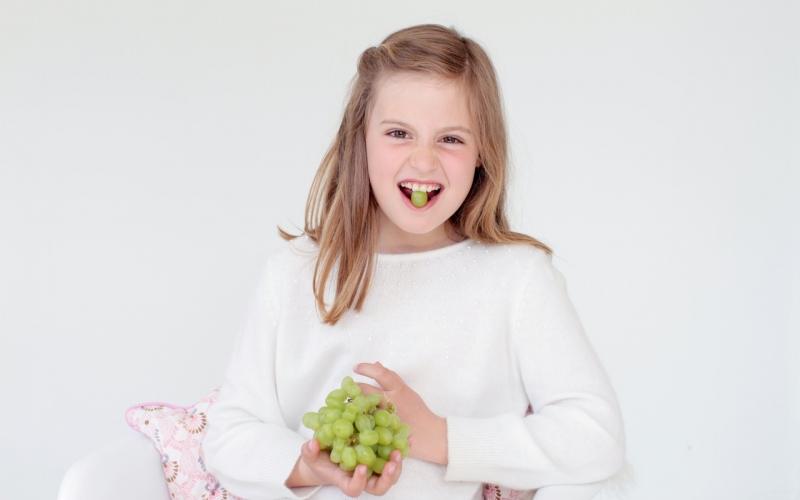 Når barnet ikke vil spise