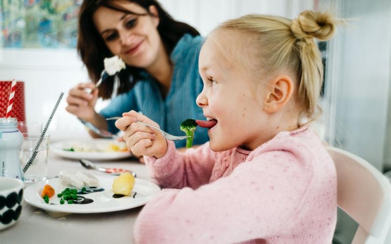 Ernæringsmessige tiltak